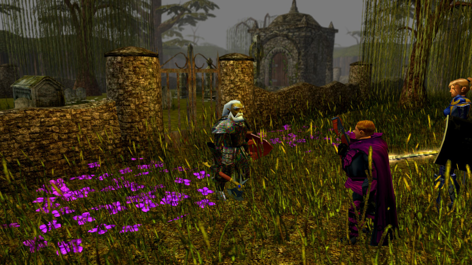 Neverwinter Nights: Enhanced Edition - Darkness Over Daggerford 2018 pc game Img-1