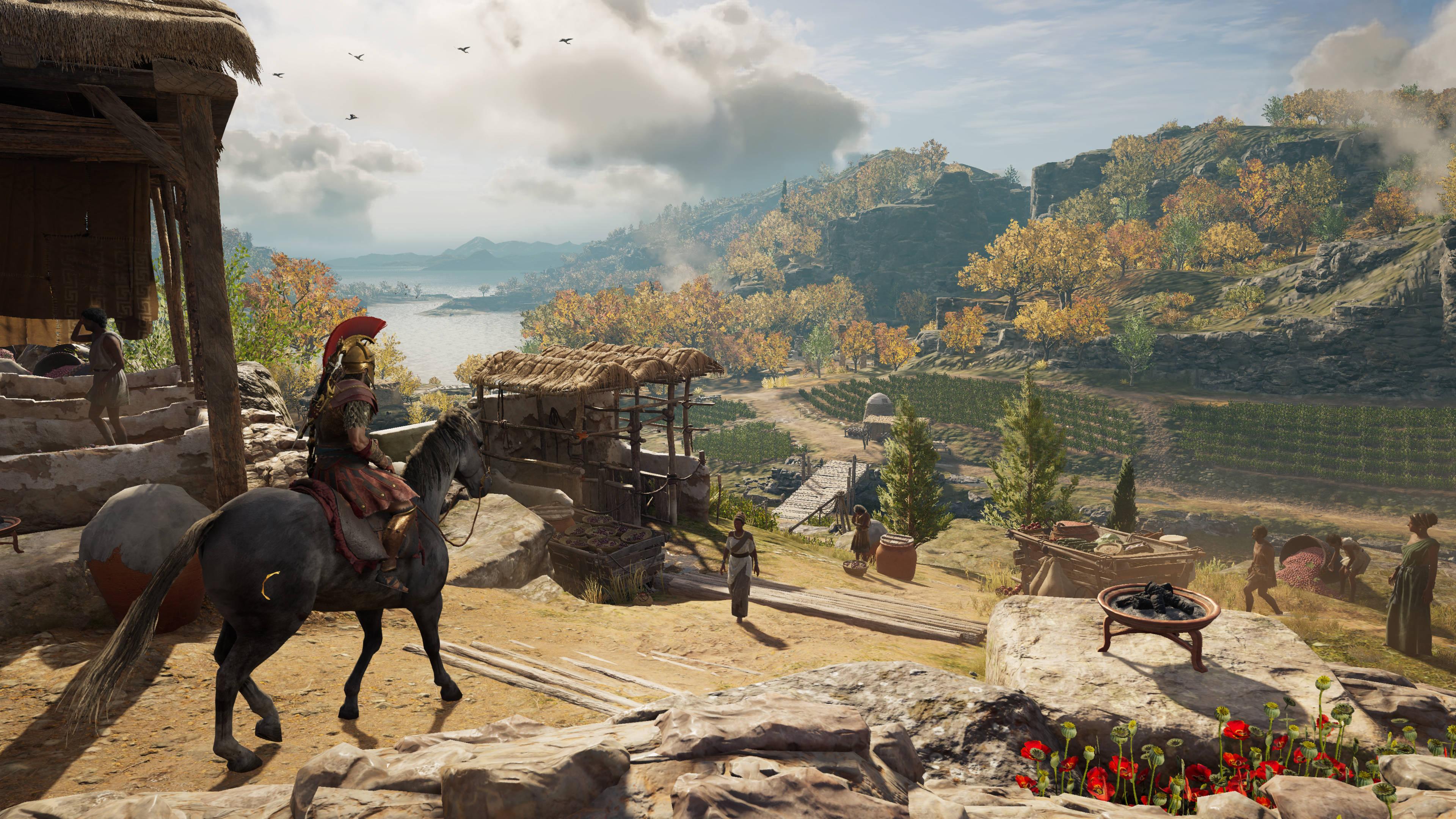 Assassins Creed Odyssey Die Silberader