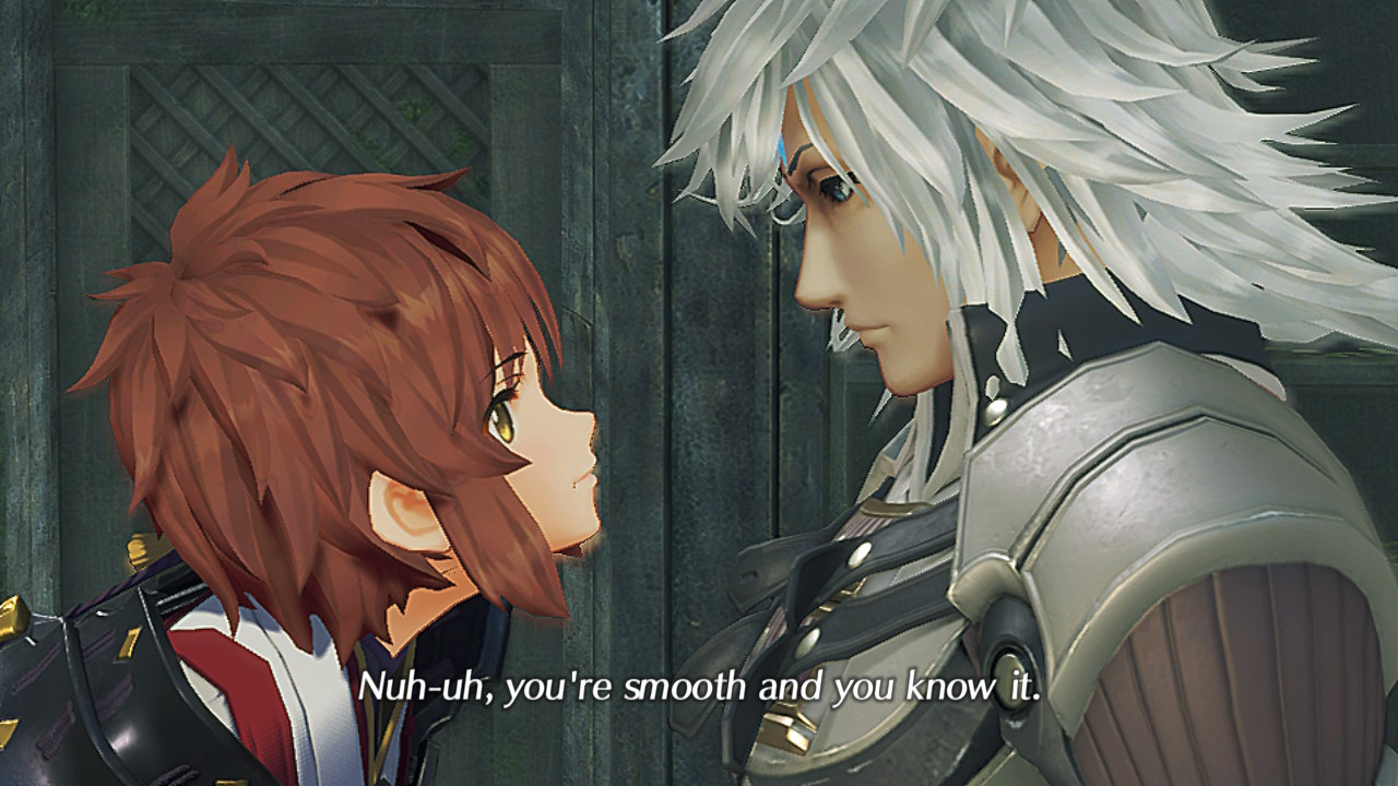 Xenoblade Chronicles 2 Torna The Golden Country Review Rpgamer Switch English Us Lora And Jins Relationship Is One Of Standout Parts Some Changes Have Been Made To 2s