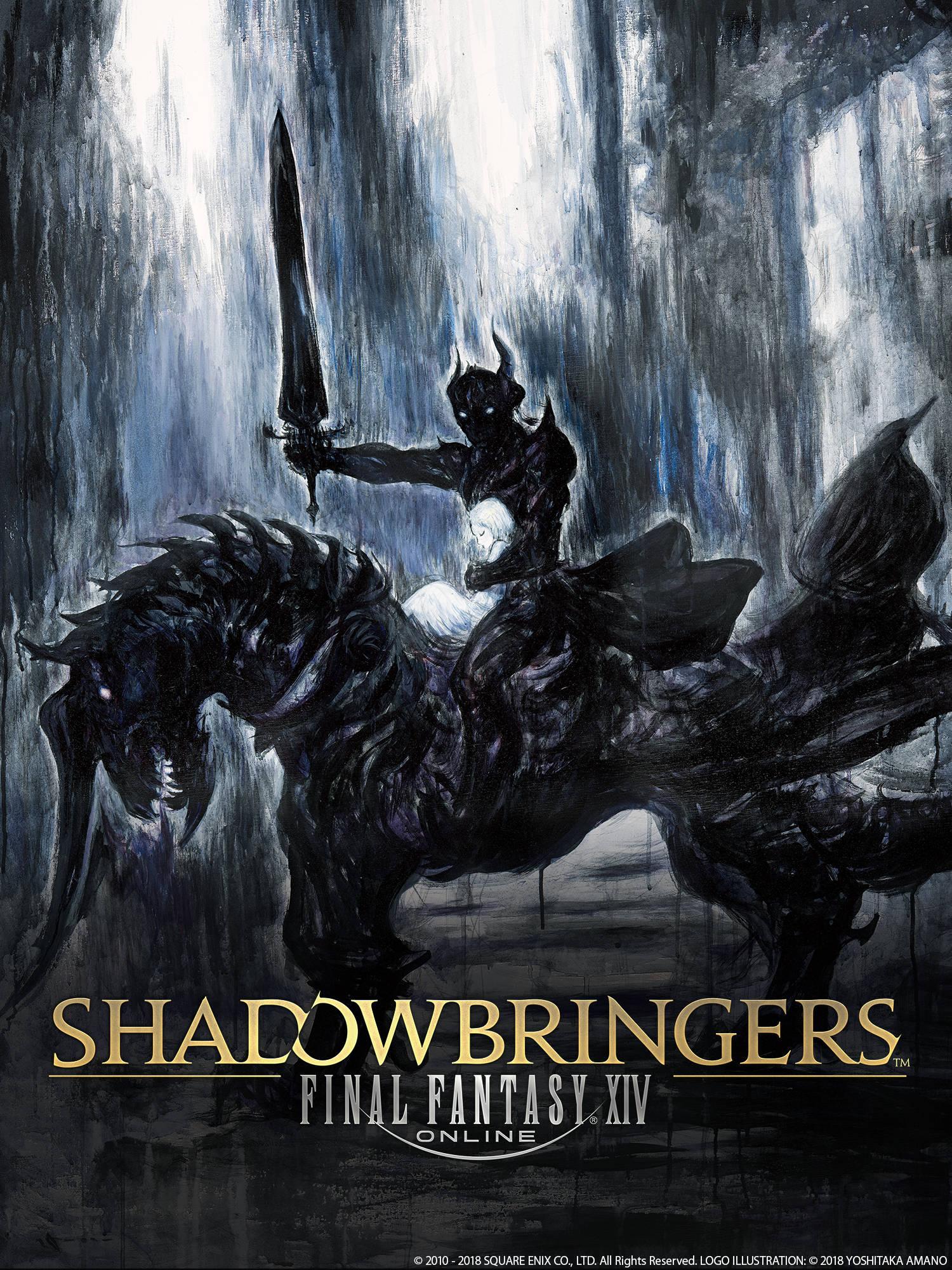 Final Fantasy XIV: Shadowbringers Announced – RPGamer
