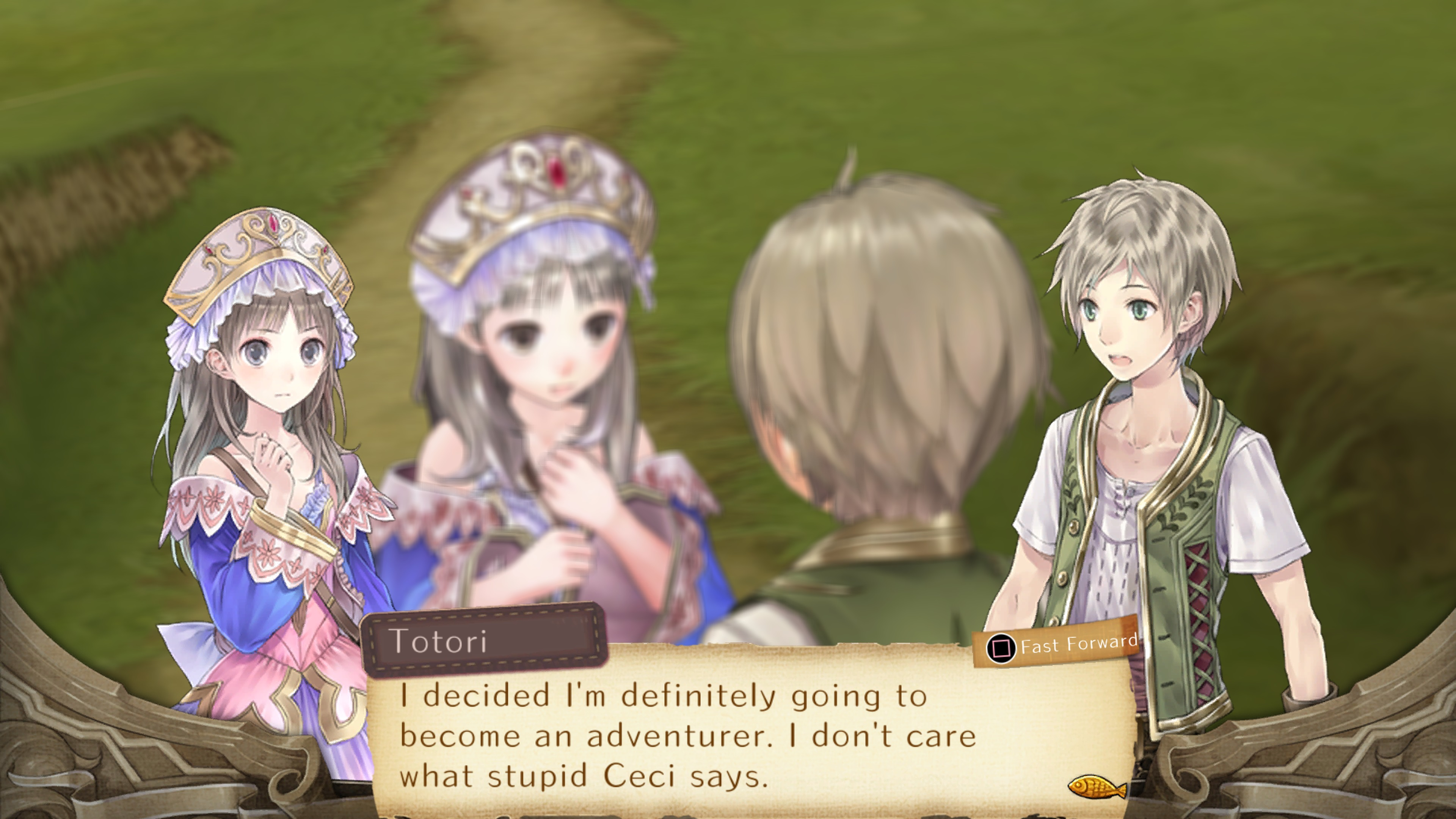 Atelier Arland DX Trilogy Now Available – RPGamer
