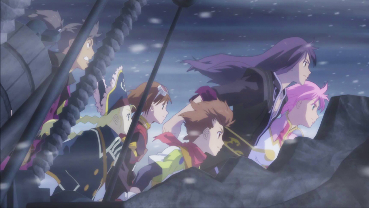 tales of vesperia definitive edition xbox one review