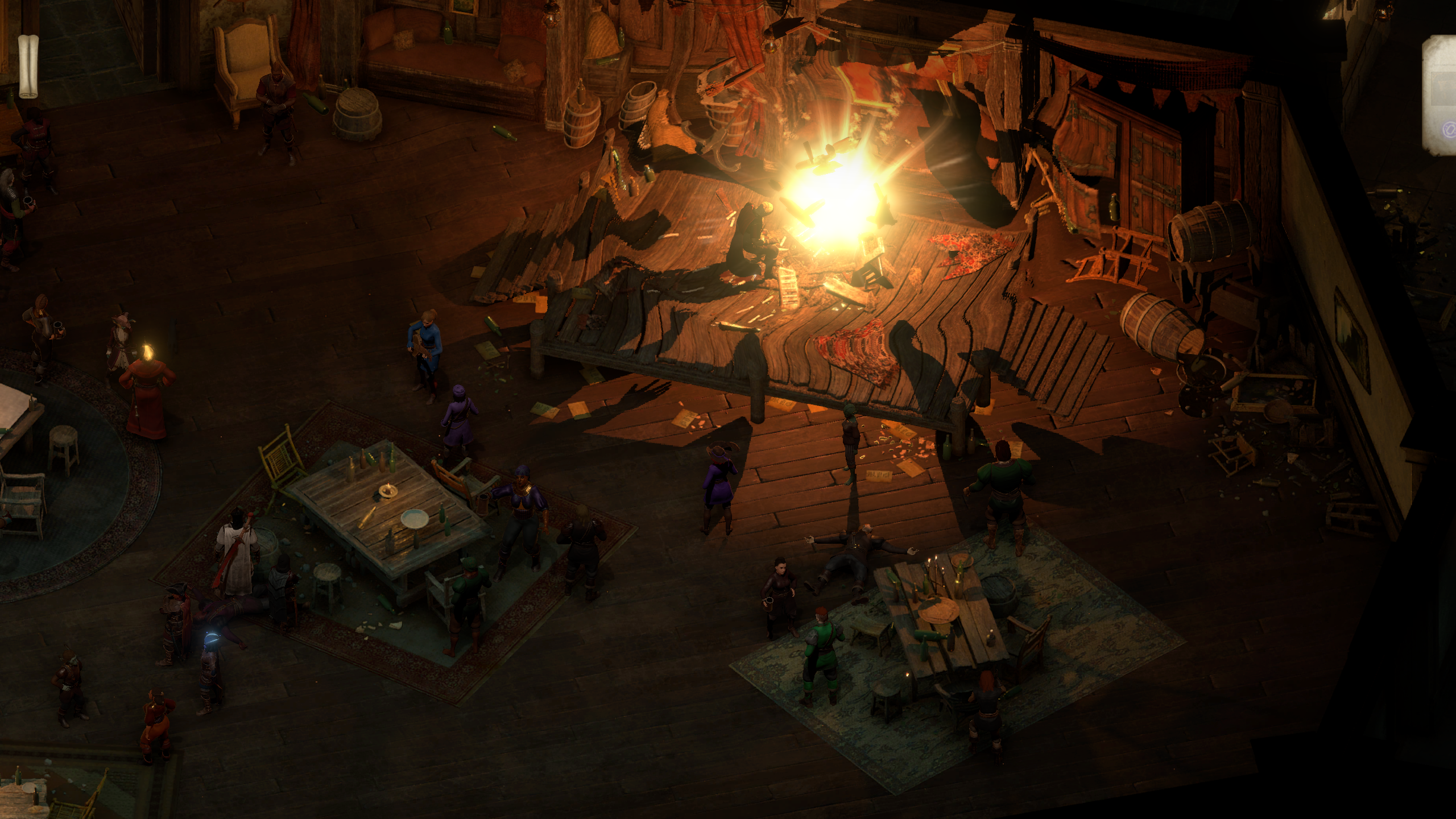 Pillars of Eternity II: Deadfire Review – RPGamer