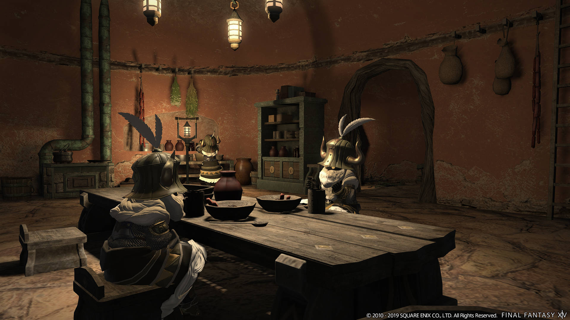 Final Fantasy XIV: Shadowbringers Heads to The First, Dancer Job and