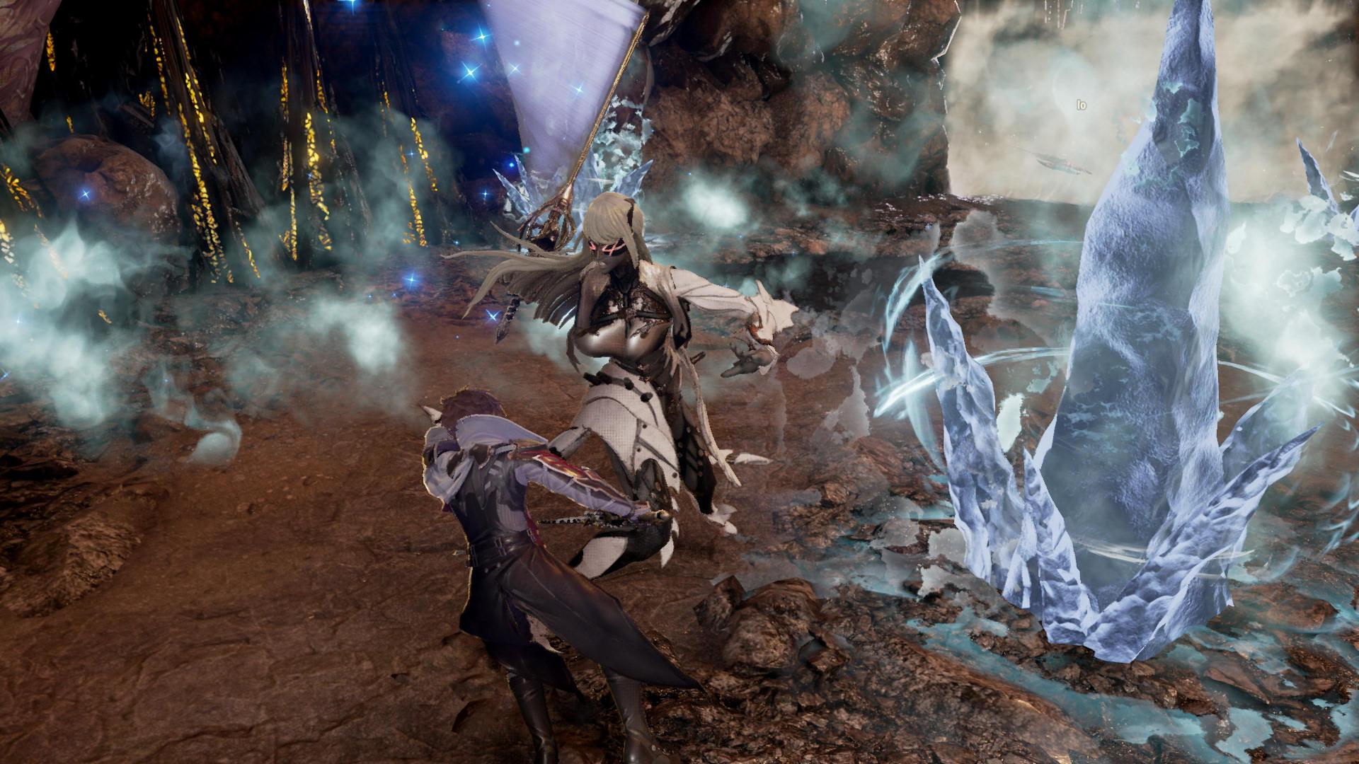 New gameplay trailer released for CODE VEIN