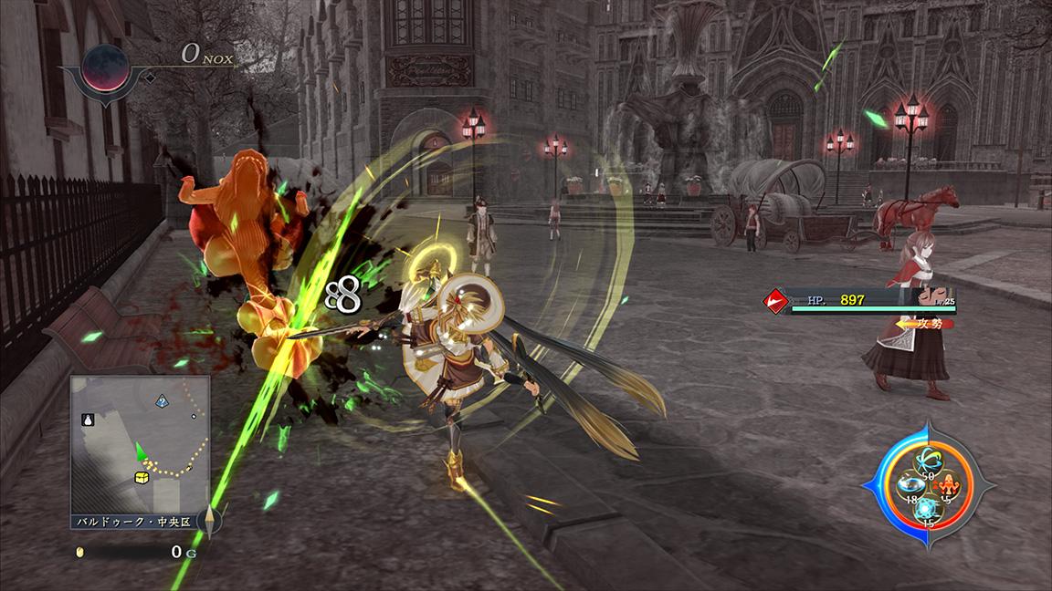Ys IX: Monstrum Nox Launching for PS4 in February – RPGamer