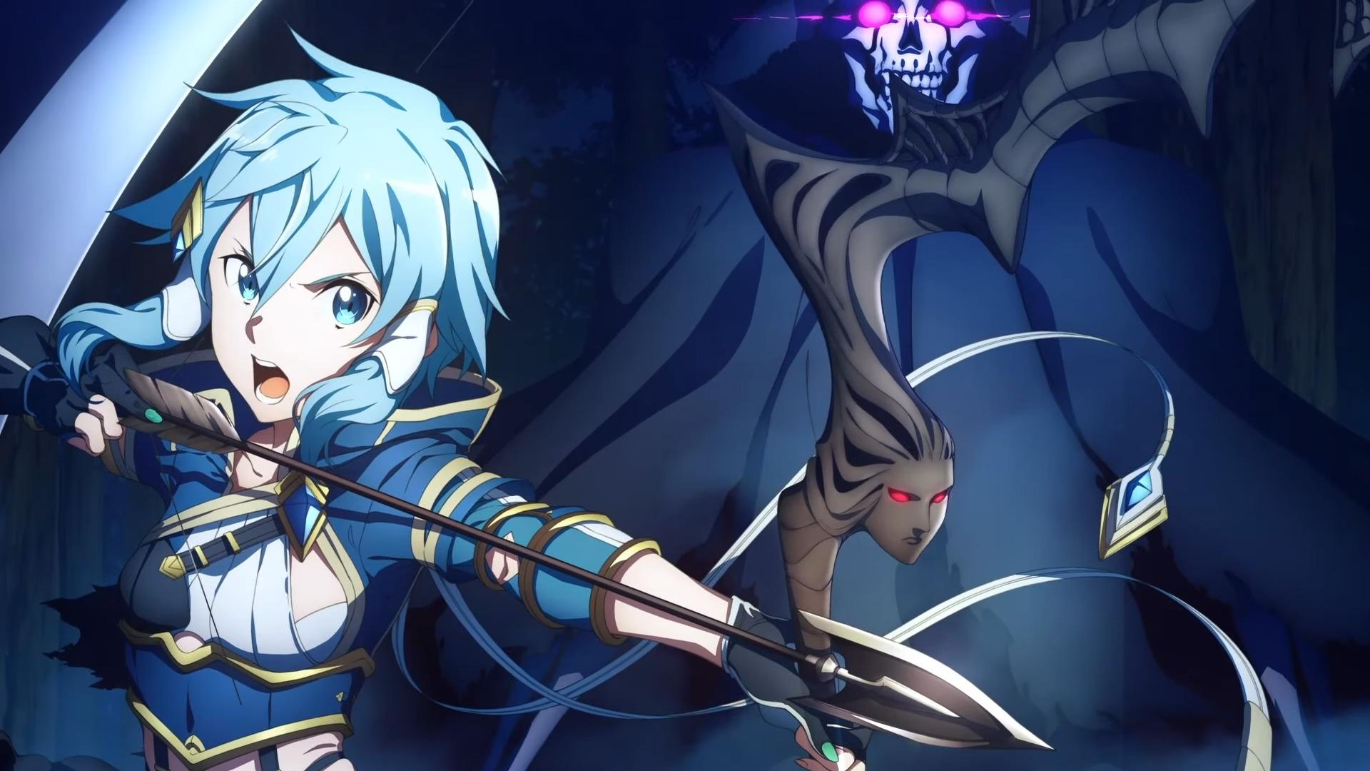 Sword Art Online: Alicization Lycoris Update, Roadmap ...