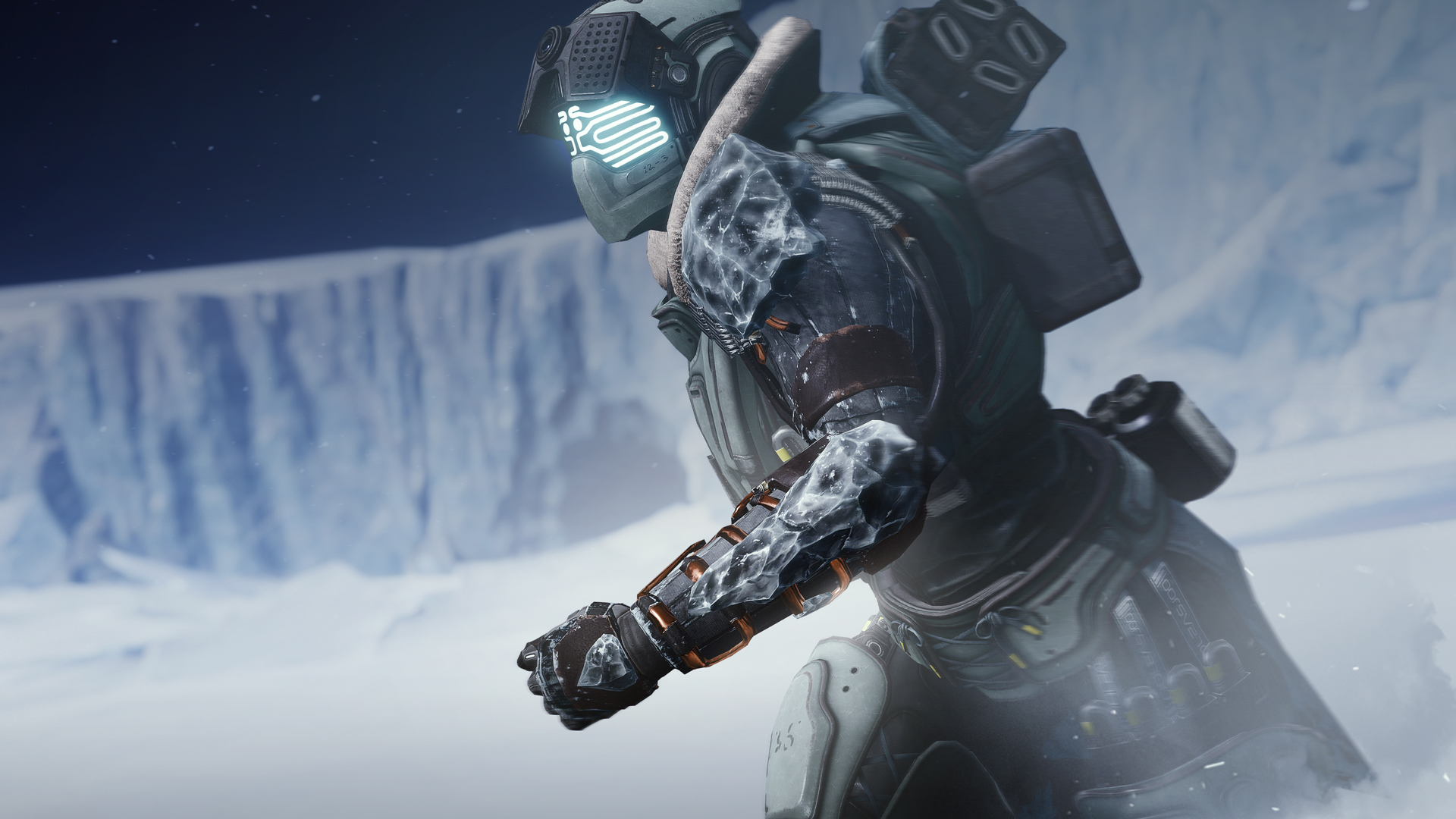 Destiny 2  Beyond Light Trailer Shows New Gear  U2013 Rpgamer