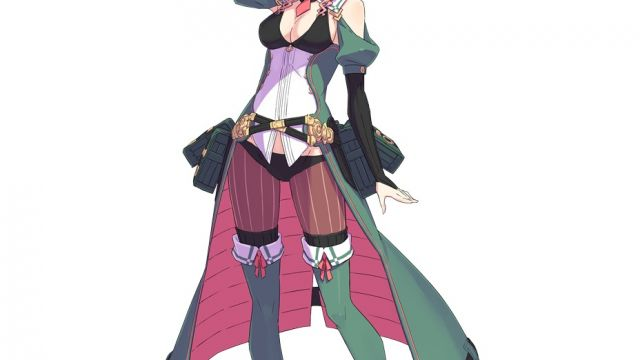 Conception Plus Details New Character Arfie Rpgamer