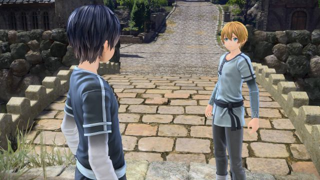 Sword Art Online ontto fragmentti dating vinkkejänäyte uros online dating profiilit